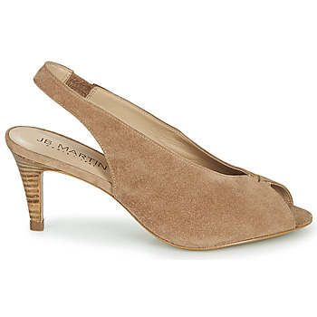 Chaussures escarpins JB Martin PIM