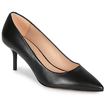 Chaussures Femme Escarpins JB Martin TADELYS Noir