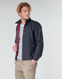 Vêtements Homme Blousons Harrington CAROLINA Marine