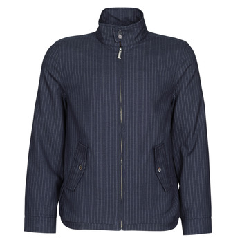Vêtements Homme Blousons Harrington SERGE Marine