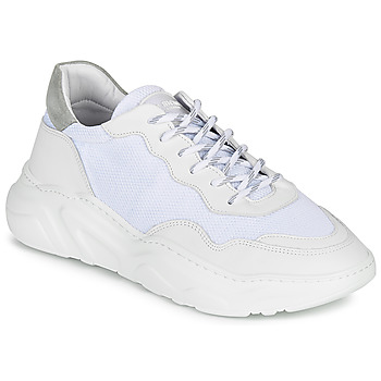 Chaussures Homme Baskets basses Jim Rickey WINNER Blanc