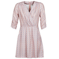 Vêtements Femme Robes courtes Kaporal BABE Rose