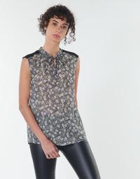 Vêtements Femme Tops / Blouses Ikks BQ11015-56 Multicolore