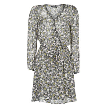 Vêtements Femme Robes courtes Ikks BQ30035-57 Multicolore