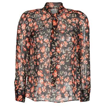 Vêtements Femme Tops / Blouses Ikks BQ13105-03 Multicolore