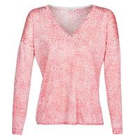 Vêtements Femme Pulls Ikks BQ18115-36 Rose