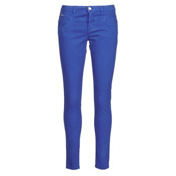 Vêtements Femme Pantalons 5 poches One Step LE JUDY Bleu