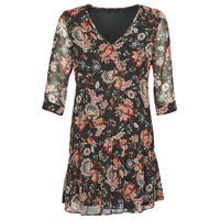 Vêtements Femme Robes courtes One Step FQ30021-29 Multicolore