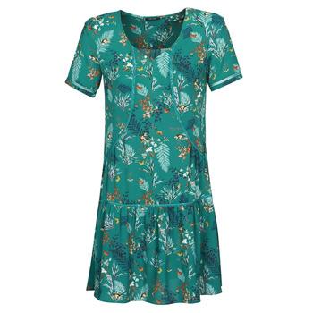 Vêtements Femme Robes courtes One Step FQ30121-55 Vert