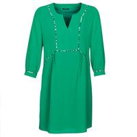 Vêtements Femme Robes courtes One Step RUFINO Vert