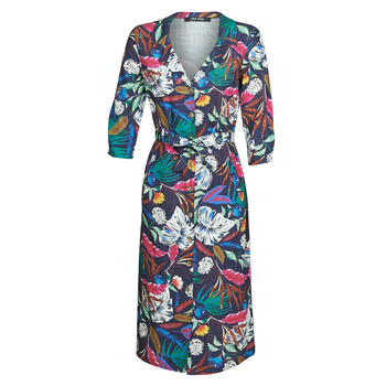 Vêtements Femme Robes longues One Step RAZIELLA Multicolore
