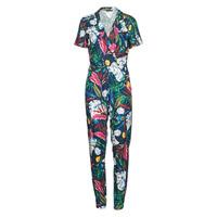 Vêtements Femme Combinaisons / Salopettes One Step ROSLYN Multicolore