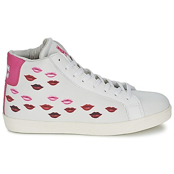 Chaussures American college kiss kiss