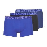 Sous-vêtements Homme Boxers Athena BASIC COLOR Bleu