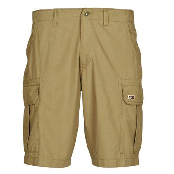 Vêtements Homme Shorts / Bermudas Napapijri NOTO 4 Camel