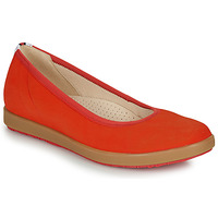 Chaussures Femme Ballerines / babies Gabor  Rouge