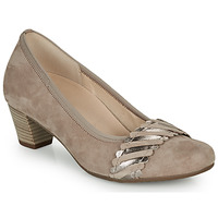 Chaussures Femme Escarpins Gabor KEBAME Beige