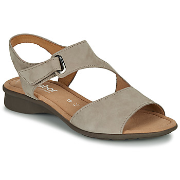 Chaussures Femme Sandales et Nu-pieds Gabor KESTE Beige