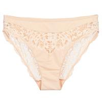 Sous-vêtements Femme Culottes & slips Triumph AMOURETTE CHARM TAI Beige
