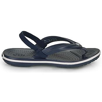 Sandales enfant Crocs CROCBAND STRAP FLIP K