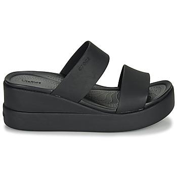 Sandales Crocs CROCS BROOKLYN MID WEDGE W
