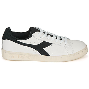 Baskets Basses diadora game l low used