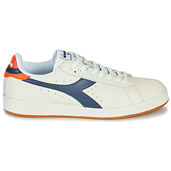 Baskets Basses diadora game l low