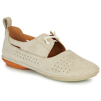 Chaussures Femme Derbies Camper RIGHT NINA Beige