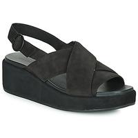 Chaussures Femme Sandales et Nu-pieds Camper MISIA Noir