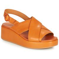 Chaussures Femme Sandales et Nu-pieds Camper MISIA Camel