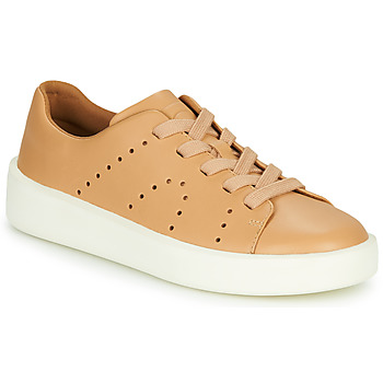 Chaussures Femme Baskets basses Camper COURB Camel