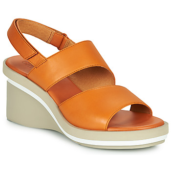 Chaussures Femme Sandales et Nu-pieds Camper KIR0 Camel