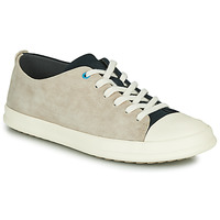 Chaussures Homme Baskets basses Camper TWINS Gris clair / Bleu