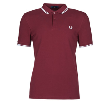 Polo Fred Perry TWIN TIPPED FRED PERRY SHIRT