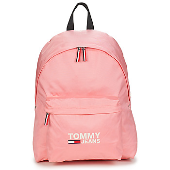 Sacs Femme Sacs à dos Tommy Jeans TJW COOL CITY BACKPACK Rose