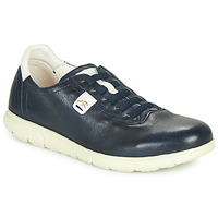 Chaussures Homme Baskets basses Fluchos IRON Marine / Blanc