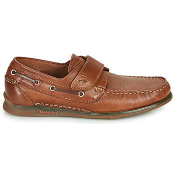 Chaussures bateau Fluchos POSEIDON