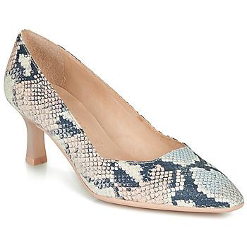 Chaussures Femme Escarpins Hispanitas PARIS Multicolore