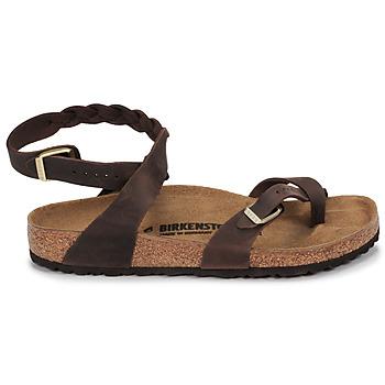 Sandales Birkenstock YARA LEATHER