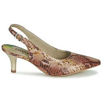Chaussures escarpins Dorking MOON