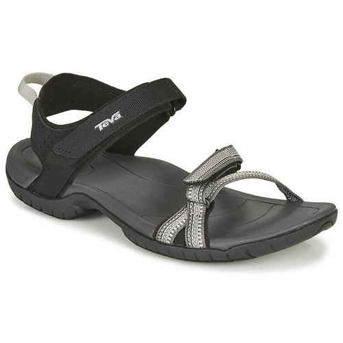 Chaussures Femme Sandales et Nu-pieds Teva VERRA Noir