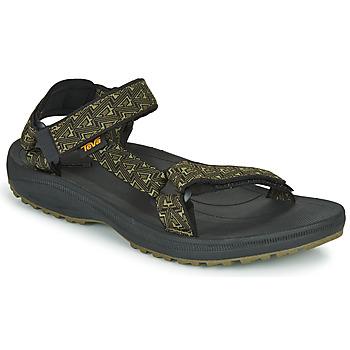 Chaussures Homme Sandales et Nu-pieds Teva WINSTED Kaki