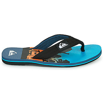 Tongs enfant Quiksilver MOLOKAI LAYBACK