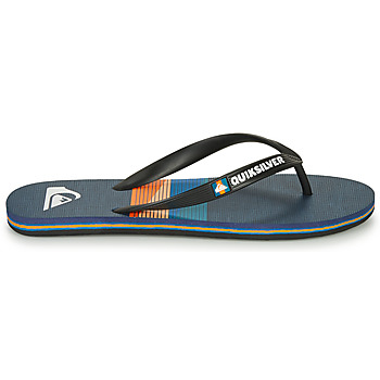 Tongs Quiksilver MOLOKAI SEASONS