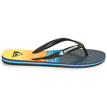 Tongs Quiksilver MOLOKAI HOLD DOWN