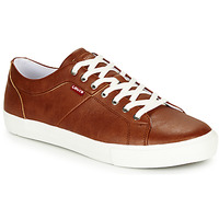 Chaussures Homme Baskets basses Levi's WOODWARD Marron