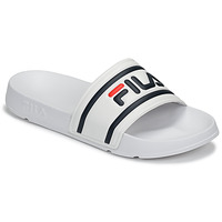 Chaussures Homme Claquettes Fila MORRO BAY SLIPPER 2.0 Blanc