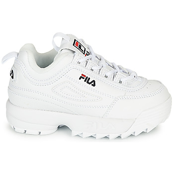 Baskets basses enfant Fila DISRUPTOR INFANTS
