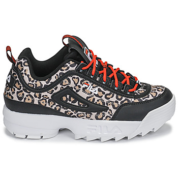 Baskets basses Fila DISRUPTOR ANIMAL WMN