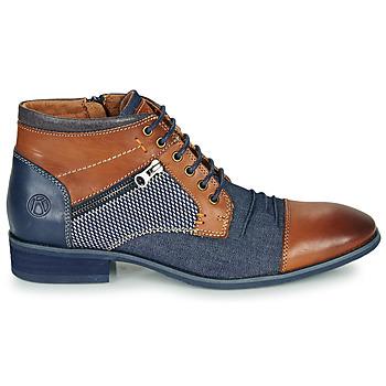 Boots Kdopa billy